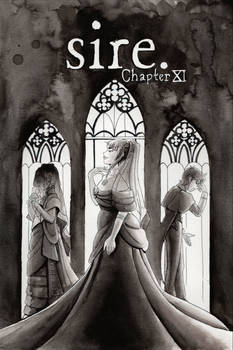 Sire Chapter 11 Cover
