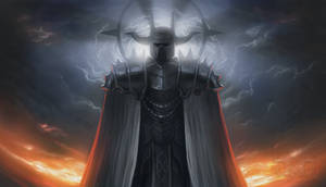 Divine Guardian