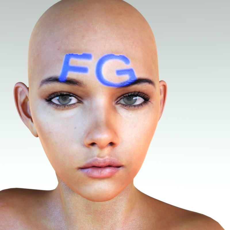 Facegen now on sale   get it! - Page 8 - Daz 3D Forums