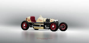 1928 DeSoto Special Indy 500