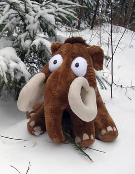 Henry in Winter Wonderland