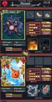 PMDU - Hunter's Guild: Team Mischiefs by demiveemon