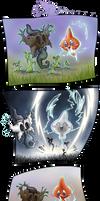 PMDU - Team Mischiefs and Ghost Story - Errand 7