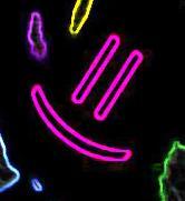 Smiley Face by Caseybar