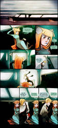 Roulette City: Audition PG2 by NevermoreGingitsune