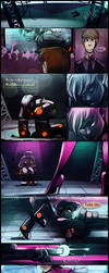 Roulette City: Round One PG6 by NevermoreGingitsune