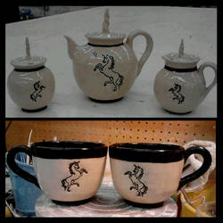 Unicorns Tea