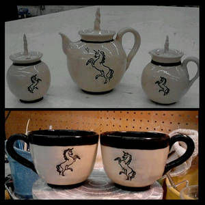 Unicorns Tea