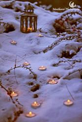 Magic lights by LucreciaMortishia