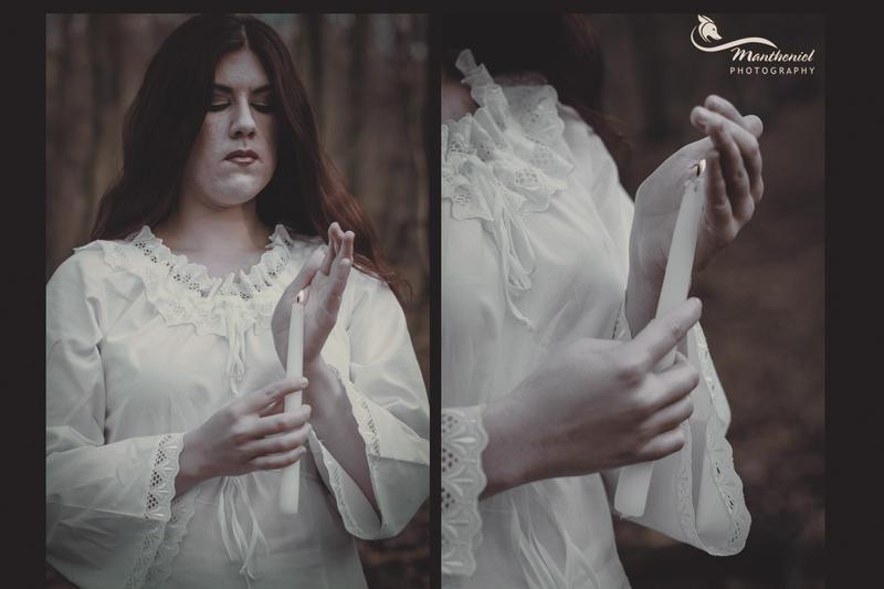 Lucia... by LucreciaMortishia