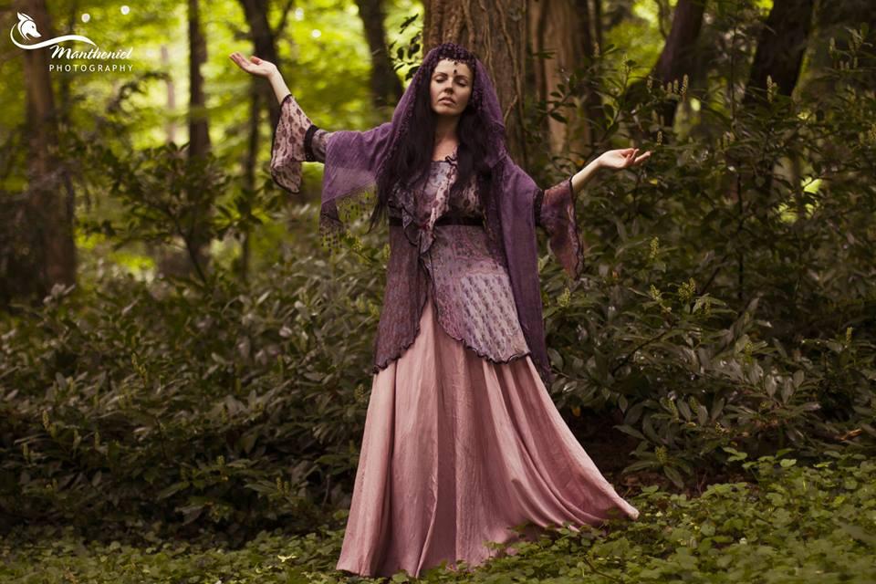 Lucia Sheanna by LucreciaMortishia