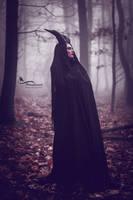 Maleficent. by LucreciaMortishia
