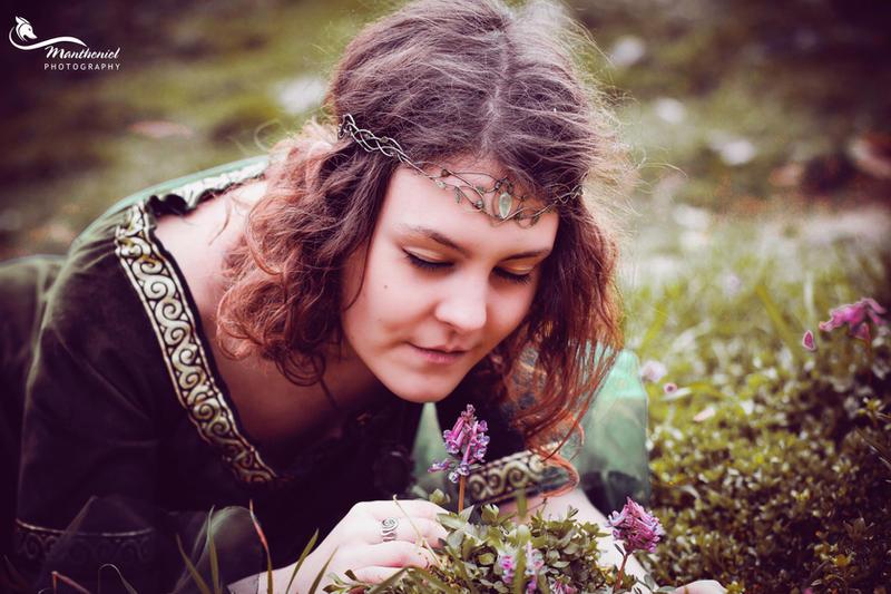 Spring harmony by LucreciaMortishia