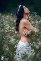 Summer by LucreciaMortishia