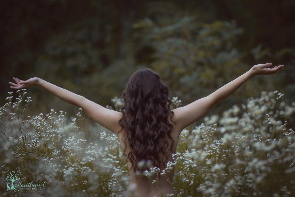 I am wild and I am free spirited by LucreciaMortishia