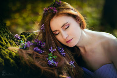 Kristina by LucreciaMortishia