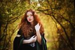 Forest Elven princess