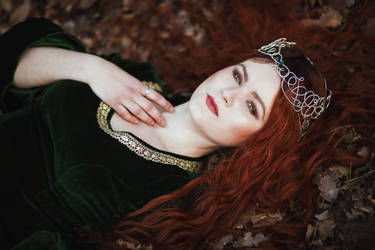 Smaragd Princess