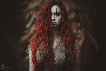 Dragon Boudica