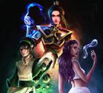 Avatar Queens