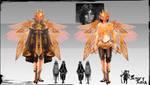 Fan art prince of persia concept (piece 2)