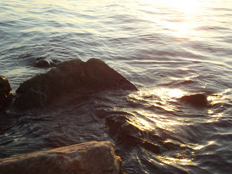 A Calm Turbulence II