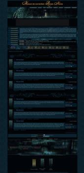 Forumdesign - RPG Forum RN