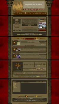 Forumdesign - RPG Forum SSA