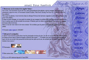 Angelic Vision Layout v6 by Lostmindy