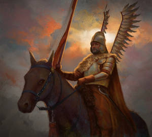Winged-Hussar