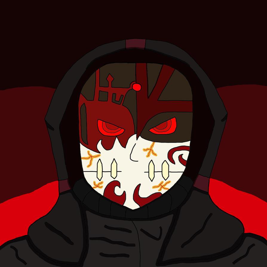 Malthisto Jack of Shadows: Dark Prime Evil by WowjediIan