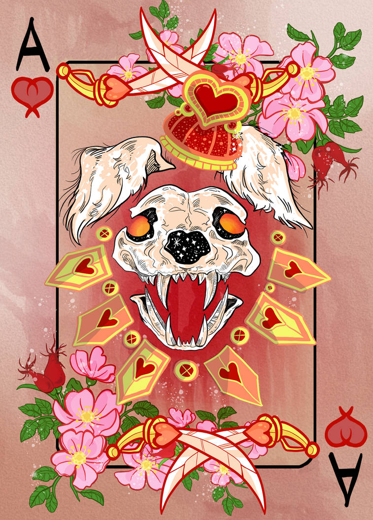 Ace of Dogs