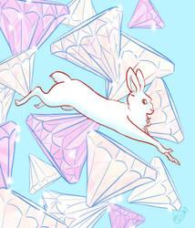 Diamond Rabbit