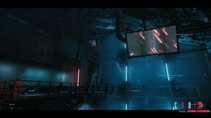 Star Citizen -]Grim Hex[-