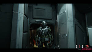 Star Citizen Space Paradise