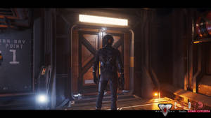 Star Citizen is back