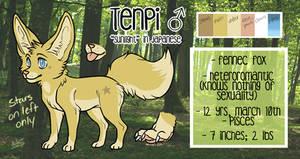 Tenpi Ref