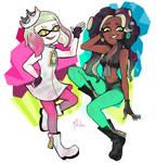 Stay off the hook!