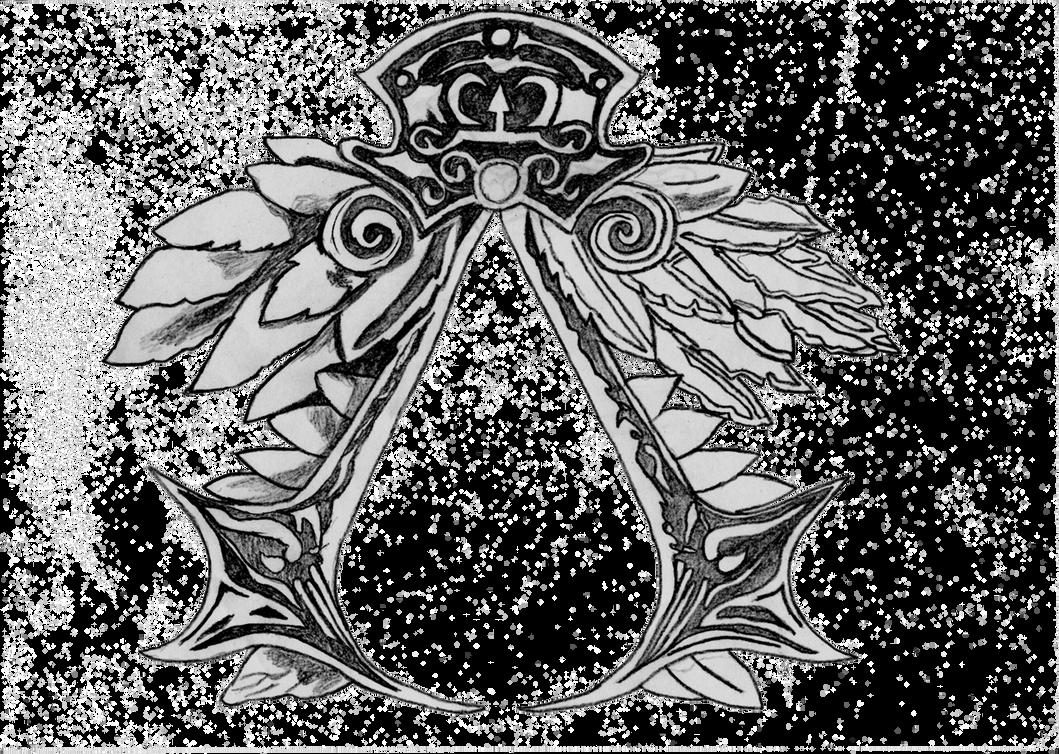 Assassin S Creed Logo Png By Nemesiszanna On Deviantart