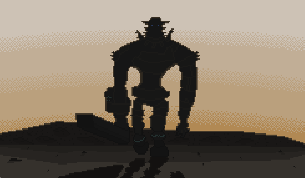 Gaius: Shadow of the Colossus by TinyDiode on DeviantArt