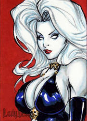 Lady Death Preview