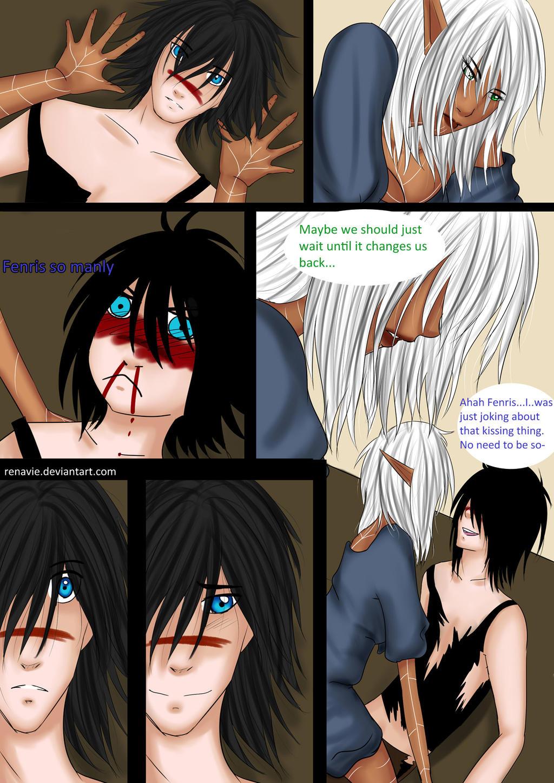 Love potion 12 by Renavie