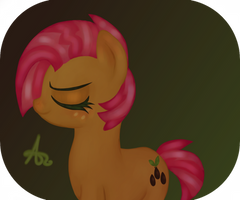 Babs Seed by sotoadamary