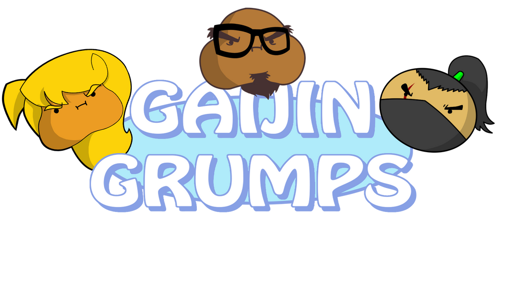 Gaijin Grumps by TheGeckoNinja
