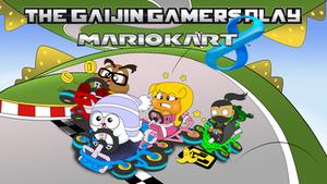 TGGP Mario Kart 8 Promo
