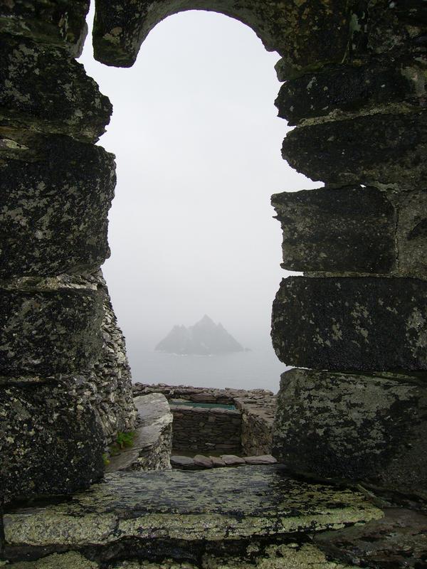 Ireland by Bobitibob