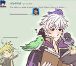 Ask SSB4: Cloud and Robin Question #141