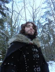 jon snow by Esmeten