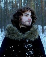 winter is coming by Esmeten