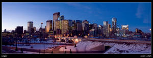 calgary by Argent47